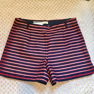 J. Crew 🧡 Shorts  size 8  New with tags 🏷